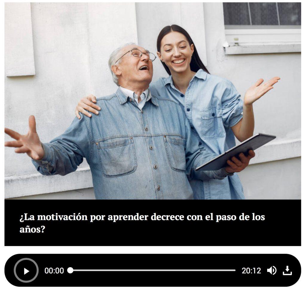 Entrevista A Golpe de Micro Mónica Pistoia